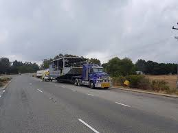 100 Ptl Trucking Pratt Transport Logistics PTL South Coast Heavy Truck Towing SCHTT