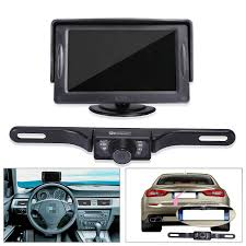 100 Best Backup Camera For Trucks Noiposi And Monitor Kit Top 10 S