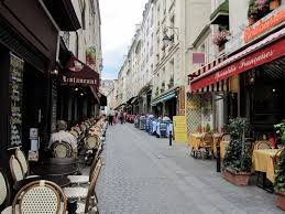 rue pot de fer left bank restaurants