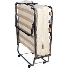 linon trento folding bed walmart com