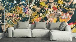 Wall Mural Decals Cheap by Mural Beautiful Wall Murals Art 3d Vintage Alley Wallpaper