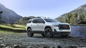 100 Acadia Truck 2020 GMC Will Look More Like A Torque News
