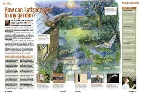 Attracting Insects To Your Garden by How To Attract Bats To Your Garden Discover Wildlife