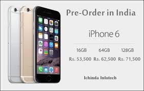 Apple iPhone 6 Price in India and Full Specifications All About