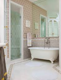 20 Lovely White Subway Tile Bathroom Ideas | Bathroom Tile White Tile Bathroom Ideas Pinterest Tile Bathroom Tiles Our Best Subway Ideas Better Homes Gardens And Photos With Marble Grey Grey Subway Tiles Traditional For Small Bathrooms Accent In Shower Fresh Creative Decoration Light Grout Dark Gray Black Vanities Lovable Along All As