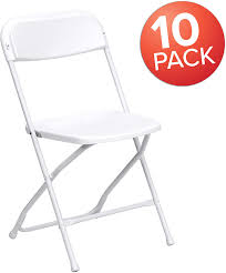 Flash Furniture 10 Pk. HERCULES Series 650 Lb. Capacity Premium White  Plastic Folding Chair Buy Amazon Brand Solimo Foldable Camping Chair With Flash Fniture 4 Pk Hercules Series 1000 Lb Capacity White Resin Folding Vinyl Padded Seat 4lel1whitegg Amazonbasics Outdoor Patio Rocking Beige Wonderplast Ezee Easy Back Relax Portable Indoor Whitebrown Chairs Target Gci Roadtrip Rocker Quik Arm Rest Cup Holder And Carrying Storage Bag Amazoncom Regalo My Booster Activity High Comfort Padding Director Alinum Mylite Flex One Black 4pack Colibroxportable Fishing Ezyoutdoor Walkstool Compact Stool 13 Of The Best Beach You Can Get On