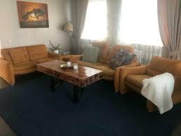 sofa wohnzimmer sitzgarnitur set echtleder