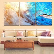 Ocean Themed Bathroom Wall Decor by Wall Ideas Beach Wall Art For Bedroom Metal Wall Art Beach Decor