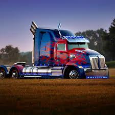 100 Knight Truck 2932x2932 Transformers The Last 5 Optimus Prime 5k Ipad