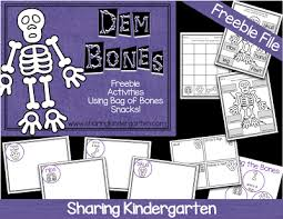 Shake Dem Halloween Bones Read Aloud by Use Cheetos Bag Of Bones With This Freebie Freebielicious