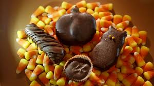 Halloween Candy Dish by Want To Make Your Own Halloween Candy Here Are Four Candy Recipes