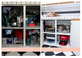Small Kitchen Organizing Ideas Small Kitchen Organizing Ideas Storage Tips Simply Spaced