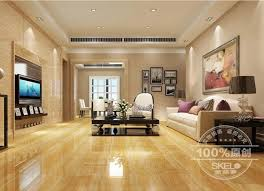 yellow wood grain 800x800 glazed tile living room bedroom