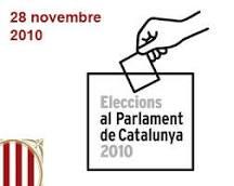 Elecciones al Parlament de Catalunya (28.11.2010)