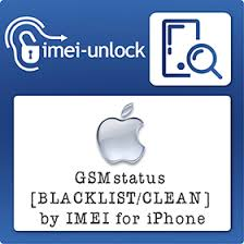 Check iPhone by IMEI [BLACKLIST CLEAN]