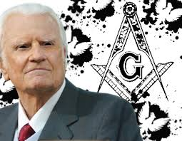 More Proof That Billy Graham Is A Mason