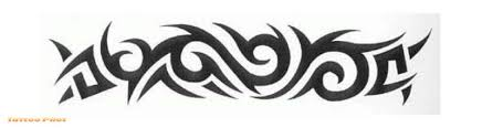 Trend Tribal Band Tattoos Designs 55 For Name With