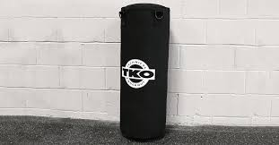 Heavy Bag Ceiling Mount Track by Tko Off The Chain Heavy Bag 50 Lb Rogue Fitness