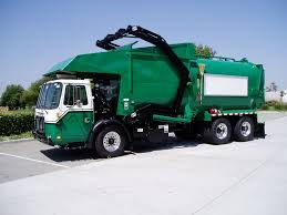 AUTOCAR. EXPEDITOR-WXLL, 6X4 Garbage Truck. | AUTOCAR. | Pinterest ...