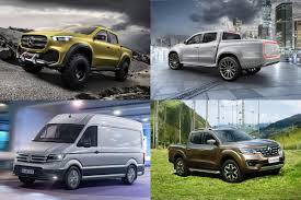 Best New Vans And Pick-ups 2017 | Auto Express Focus2move World Best Selling Pick Up The Top In The 2017 9 Trucks And Suvs With Resale Value Bankratecom 5 Pickup Of Last 20 Years Wide Open Roads Titan Xd Dubbed Truck 2016 Medium Duty Work Buy 2018 Kelley Blue Book Pickup Trucks To Buy Carbuyer Bestselling Cars And Us Business Insider How Best Truck Roadshow Pictures Specs More Digital Trends What Is Military Discount On A F150 Raleigh