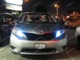 9005 led bulbs for 2011 toyota daytime running lights