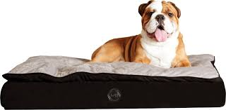 Chew Resistant Dog Bed by Best Dog Bed For Chewers Beauteous Best Chew Proof Dog Beds For