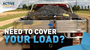 100 Truck Nets Safeguard Cargo YouTube