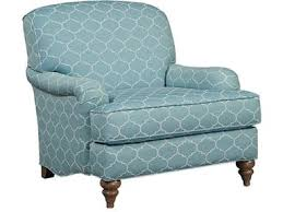 Teal Living Room Chair by Craftmaster Living Room Chair 054810 Craftmaster Hiddenite Nc