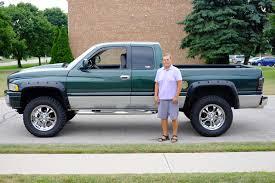 100 Lmc Truck Dodge 2001 Ram 1500 John L LMC Life