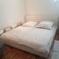 bett 180x200 inkl möbel gebraucht kaufen in bamberg ebay