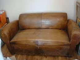 restaurer un canapé achetez canapé 1950 occasion annonce vente à tonnerre 89