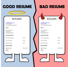 Good Vs Bad Resume – Morawa Ag (School) Bad Resume Sample Examples For College Students Pdf Doc Good Find Answers Here Of Rumes 8 Good Vs Bad Resume Examples Tytraing This Is The Worst Ever High School Student Format Floatingcityorg Before And After Words Of Wisdom From The Bib1h In Funny Mary Jane Social Club Vs Lovely Cover Letter Images Template Thisrmesucks Twitter