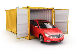 You Can Get More Secure Car Storage With Shipping Containers For Sale