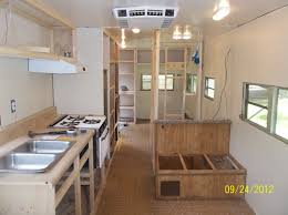 Camper Renovation With Others 100 1816