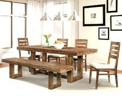 Extra Long Dining Table Room Stunning