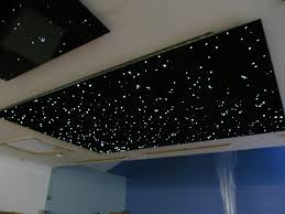 infinity star ceiling panels