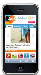 Faster Mail Access with the New Mobile Portal AOL Mail Blog