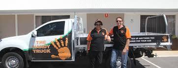 Brisbane - Handy Truck AU