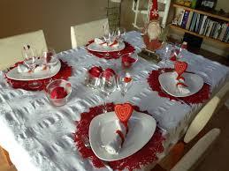 deco noel de table décorations pour tables de noel recettes astuces et déco