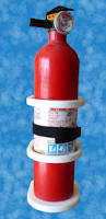 Fire Extinguisher Mounting Height Code by King Starboard Double Fire Extinguisher Storage Bracket