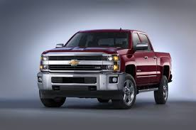 What A Gas! Chevrolet, GMC Expand CNG Offerings