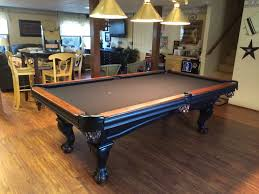 Dining Room Pool Table Combo Canada by 20 Awesome Pool Table Lighting Pool Table Basements And Lights