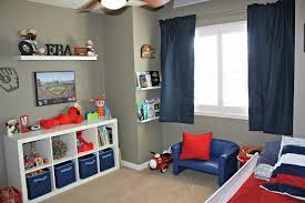 theme chambre garcon chambre enfant chambre garçon idée de décoration originale