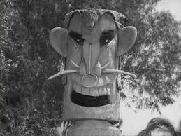 Joe Versus The Volcano Hula Lamp by Tikis In Films Tiki Central