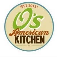 O American Kitchen qnwsfo