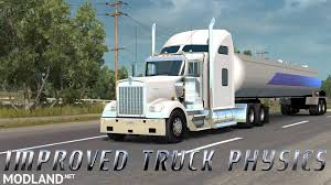 Improved Truck Physics 1.5 Mod For American Truck Simulator, ATS Fs Archives Page 191 Of 197 Private Equity Professional Freightliner Hauler Transporter National Guard Delphi Panther Why Quire Teams In Straight Trucks Tempus Transport Truckspoilers Hash Tags Deskgram Fleet Information Logistic Thesofulgypsy Boutique Home Facebook 20160708_061409 Forbes Expited Trucking Best Image Truck Kusaboshicom A Modern Semitrailer Truck On Light Background Stock Photo Team Drivers Wanted