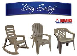 100 Ace Hardware Resin Rocking Chair Adams Manufacturing To Unveil Big Easy Line Of Oversized