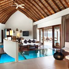100 W Retreat And Spa Maldives Maldives Jetsetter