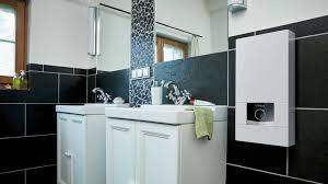 elektro durchlauferhitzer für warmwasser heizung vaillant
