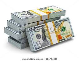 100 Dollar Stock Royalty Free & Vectors